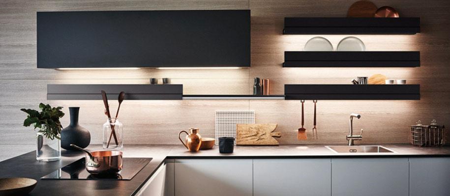 Diseño cocina maxima